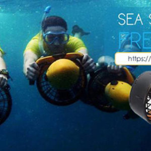 Sea Scooter – Divescooter