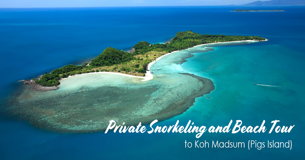 Private Snorkeling and Beach Tour