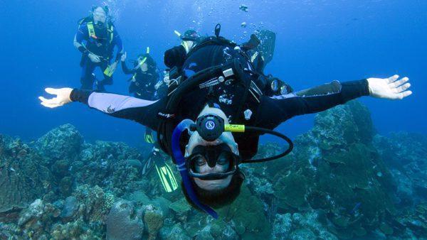 Tauchkurs und Tauchen mit Member Diving