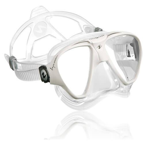 Diving Mask Impression
